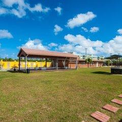 Отель Wyndham Garden Guam фото 6
