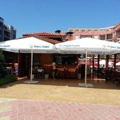 Отель Menada Rainbow Apartments Болгария, Солнечный берег - отзывы, цены и фото номеров - забронировать отель Menada Rainbow Apartments онлайн гостиничный бар