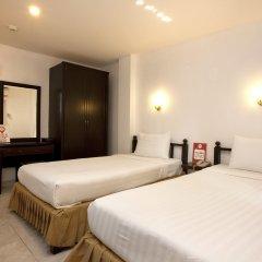 Отель Nida Rooms Ladkrabang 88 Silver Бангкок комната для гостей фото 4