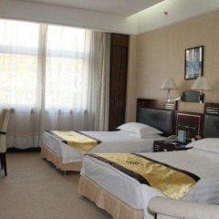 Jiujiang Xinghe Hotel комната для гостей фото 5