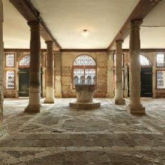Отель Locanda Ai Santi Apostoli спа