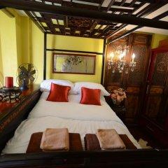 Отель Villa 91 Guesthouse комната для гостей