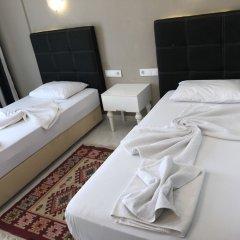 Karadede Hotel Чешме сейф в номере