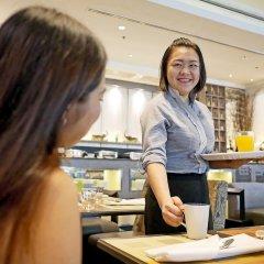 Отель AVANI Atrium Bangkok Таиланд, Бангкок - 4 отзыва об отеле, цены и фото номеров - забронировать отель AVANI Atrium Bangkok онлайн интерьер отеля фото 2