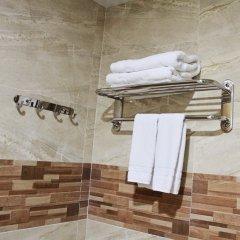 Happy Light Hotel Nha Trang ванная