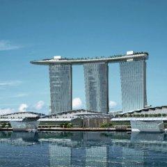 Отель Marina Bay Sands фото 12