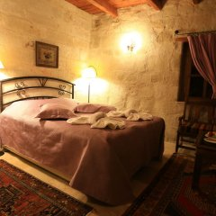 Turquaz Cave Турция, Гёреме - отзывы, цены и фото номеров - забронировать отель Turquaz Cave онлайн комната для гостей фото 2