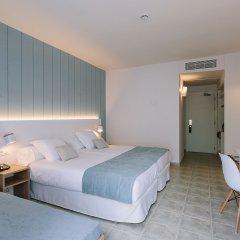 Отель AluaVillage Fuerteventura Испания, Эскинсо - отзывы, цены и фото номеров - забронировать отель AluaVillage Fuerteventura онлайн комната для гостей