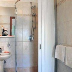 Отель Atlas Римини ванная