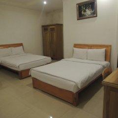Отель Thang Loi I Далат комната для гостей фото 2