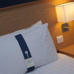 Отель Holiday Inn Express Glasgow Theatreland удобства в номере фото 2