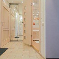 Апартаменты 4You Piter OnE Apartments Санкт-Петербург сауна