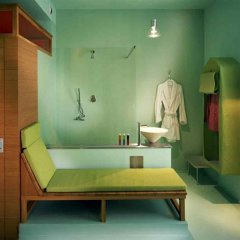Отель SPITY Ницца бассейн фото 3