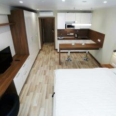 Apart-Hotel YE'S комната для гостей фото 4
