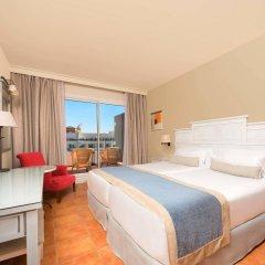 Отель Costa Conil Кониль-де-ла-Фронтера комната для гостей фото 4
