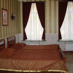 Мини-отель MK Классик интерьер отеля фото 2