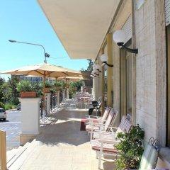 Hotel Plaza Chianciano Terme Кьянчиано Терме балкон