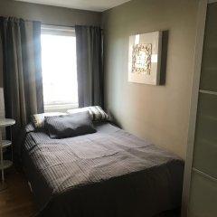 Апартаменты Frogner Oslo Apartments комната для гостей фото 2