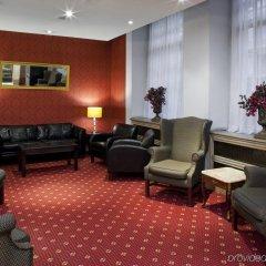 Отель Holiday Inn London Oxford Circus интерьер отеля фото 2