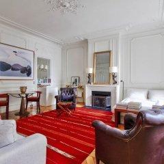 Отель Guest Trotter Buci комната для гостей фото 3