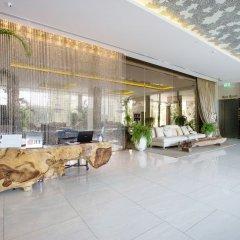 Отель Riviera Wongamat Condo By Favstay Паттайя интерьер отеля
