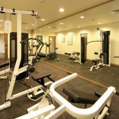 Отель Miramar Singapore фитнесс-зал фото 2
