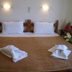 Отель Barbara II комната для гостей фото 6