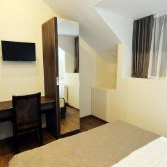 Отель MGK удобства в номере