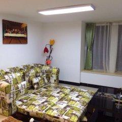 Апартаменты Mahattan Apartment Panyu Branch комната для гостей фото 3