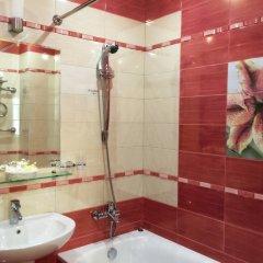 Гостиница Баунти в Сочи 13 отзывов об отеле, цены и фото номеров - забронировать гостиницу Баунти онлайн ванная фото 2