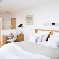 Отель Narie Resort & SPA удобства в номере
