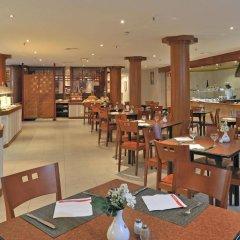 Отель Sol Fuerteventura Jandia Морро Жабле питание