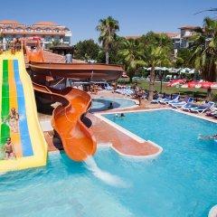 Seher Sun Beach Турция, Сиде - отзывы, цены и фото номеров - забронировать отель Seher Sun Beach - All Inclusive онлайн бассейн фото 3