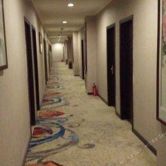 Shenggao Zhuji Hotel интерьер отеля