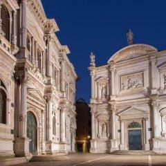Отель Dorsoduro Ca Bellezza Италия, Венеция - отзывы, цены и фото номеров - забронировать отель Dorsoduro Ca Bellezza онлайн вид на фасад