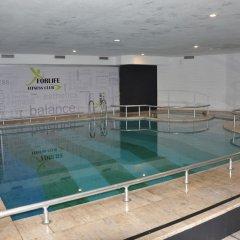 Emexotel Турция, Стамбул - 1 отзыв об отеле, цены и фото номеров - забронировать отель Emexotel онлайн бассейн фото 3