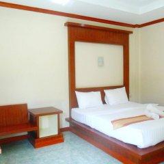 Отель Lanta Riviera Resort Ланта комната для гостей фото 5