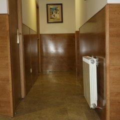 Отель Hostal San Blas интерьер отеля фото 3