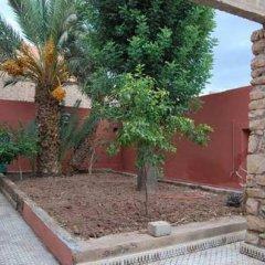 Отель Hôtel La Gazelle Ouarzazate Марокко, Уарзазат - отзывы, цены и фото номеров - забронировать отель Hôtel La Gazelle Ouarzazate онлайн фото 3