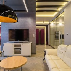 Апартаменты Castle Apartments Budapest комната для гостей фото 2
