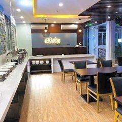 Doha 1 Hotel Saigon Airport питание