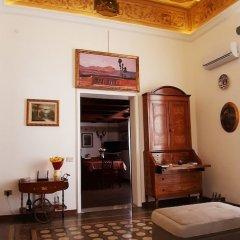 Отель Casa De Spuches интерьер отеля
