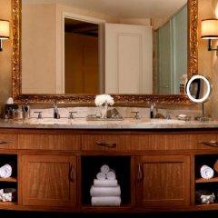 Trump International Hotel Las Vegas ванная