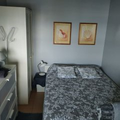 Отель SanSebastianForYou Behera Apartment Испания, Сан-Себастьян - отзывы, цены и фото номеров - забронировать отель SanSebastianForYou Behera Apartment онлайн комната для гостей