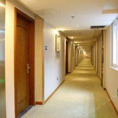 Отель Three Inns Hotel Китай, Сямынь - отзывы, цены и фото номеров - забронировать отель Three Inns Hotel онлайн интерьер отеля фото 2
