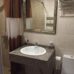 Hotel Kambuz 3* Люкс с различными типами кроватей фото 4