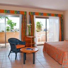 Отель Iberostar Fuerteventura Palace - Adults Only комната для гостей фото 8