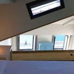 Апартаменты Gustavo Eiffel Apartments комната для гостей фото 3