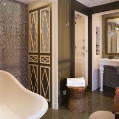 Отель Hôtel Des Grands Hommes ванная