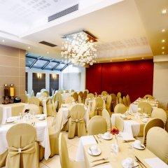 Отель The Athens Mirabello Греция, Афины - 1 отзыв об отеле, цены и фото номеров - забронировать отель The Athens Mirabello онлайн помещение для мероприятий фото 2